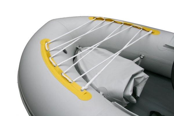Лодки ДМБ